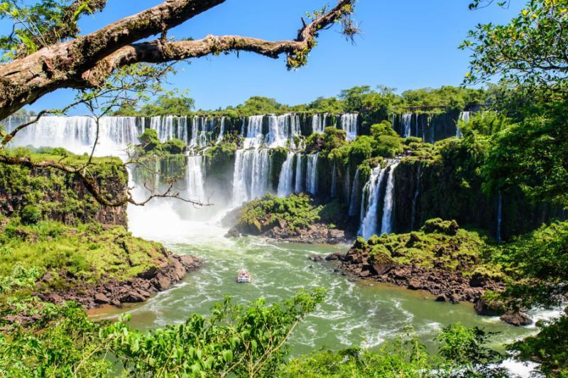 Family Friendly Tour To Buenos Aires Amp Iguazu Falls Zicasso