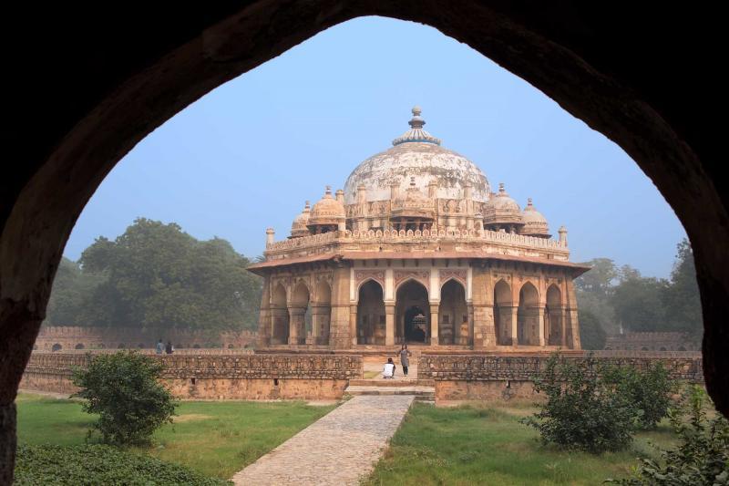 Wildlife Photography Tour Of India Kanha National Park