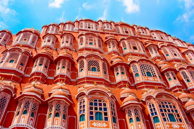Tour Of Indian Palaces Amp Tiger Safari Agra Jaipur Kanha