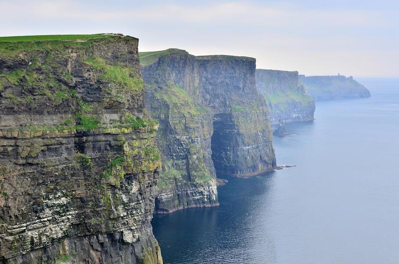 Tours To Dublin Ireland