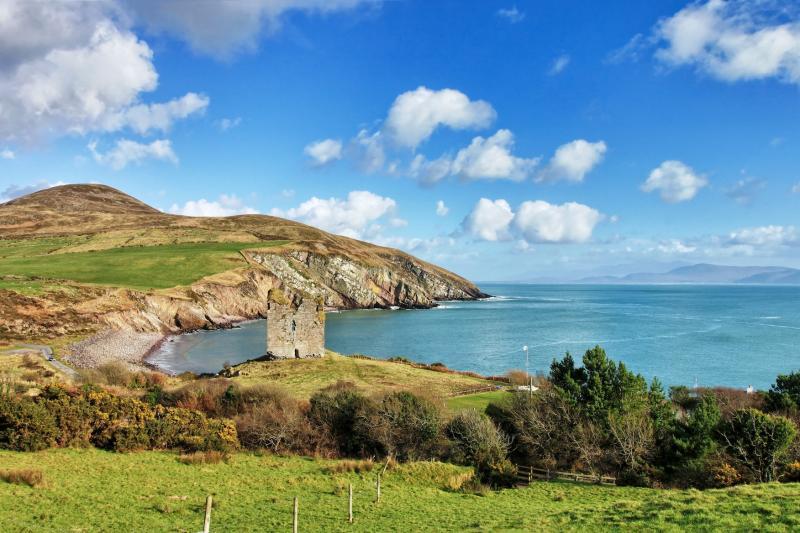 Customized Tours Of Ireland