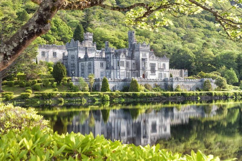 Luxury Romantic Getaway To Ireland Manor Houses Amp Castles Zicasso