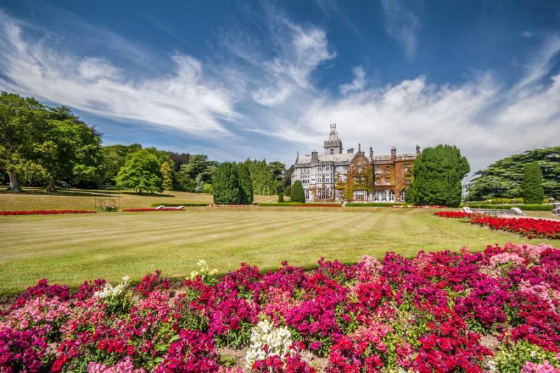 Luxury Romantic Getaway To Ireland Manor Houses Amp Castles