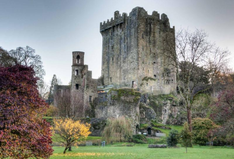 guided tours of england scotland wales and ireland