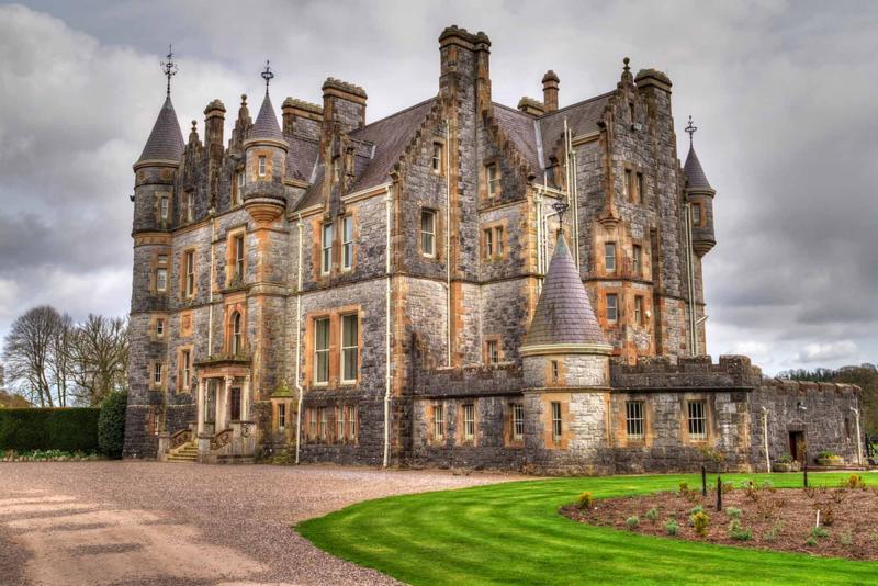 Luxury Hotels Kilkenny