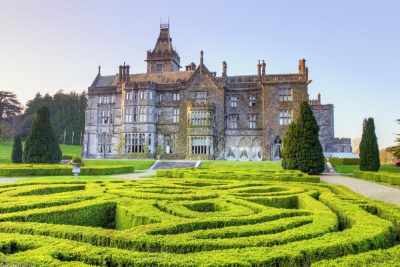 Luxury Ireland Vacation Irish Castle Tour Zicasso