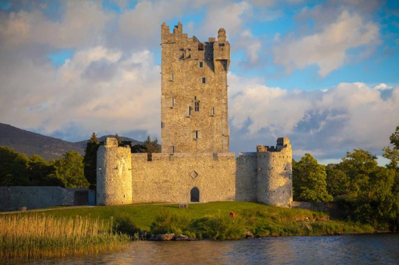 England Ireland Scotland Tours