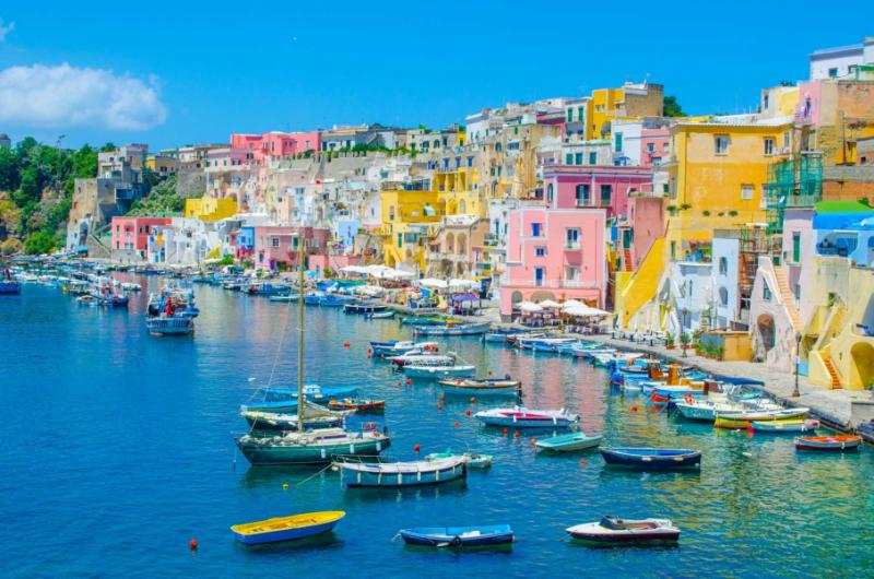Best Of Sicily Tours