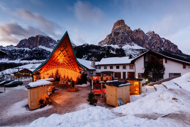 best ski holiday italy amp the dolomites zicasso