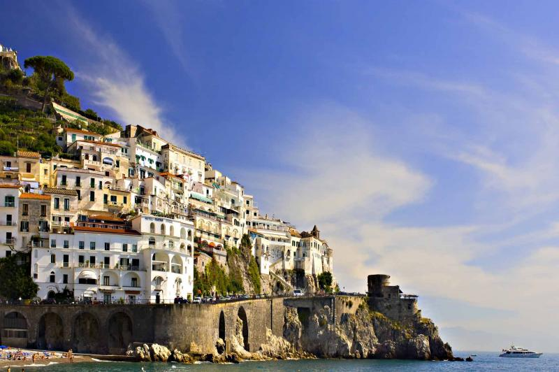 Bay Of Naples And Ravello Vacation Tour Zicasso