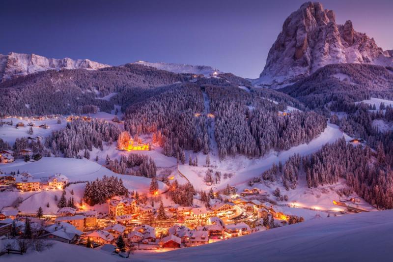 Best Ski Holiday Italy Amp The Dolomites Zicasso