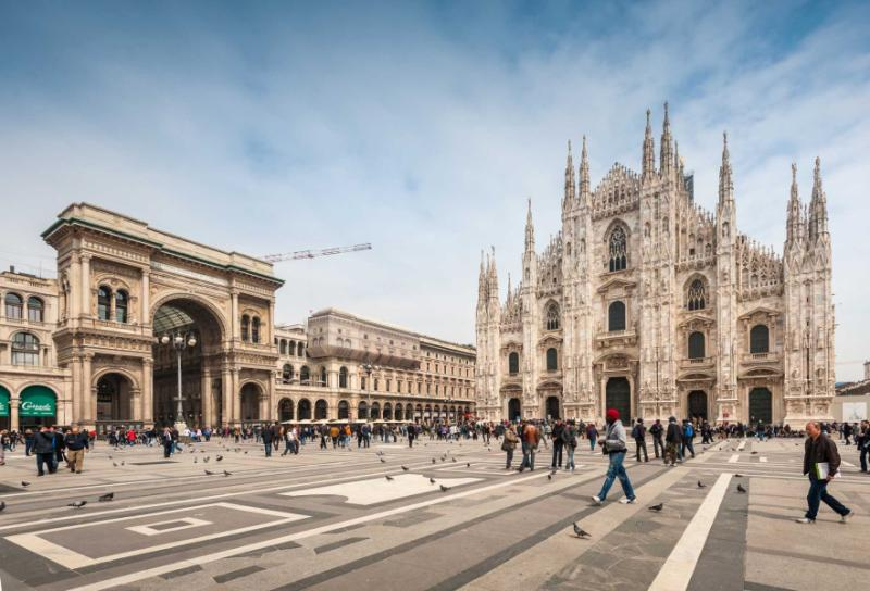 Italian Vacation Of A Lifetime 2017 Venice Milan