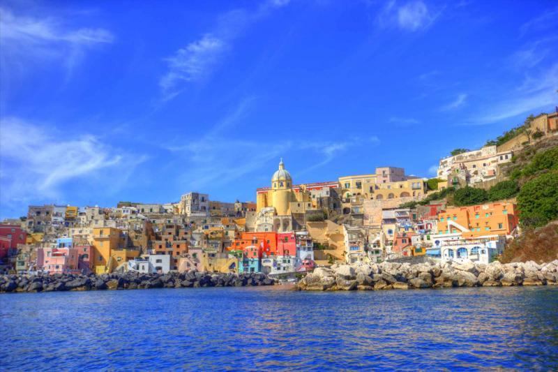 Historic Cities To Treasured Coastline Of Italy Tour Rome Naples Amp Sorrento Zicasso