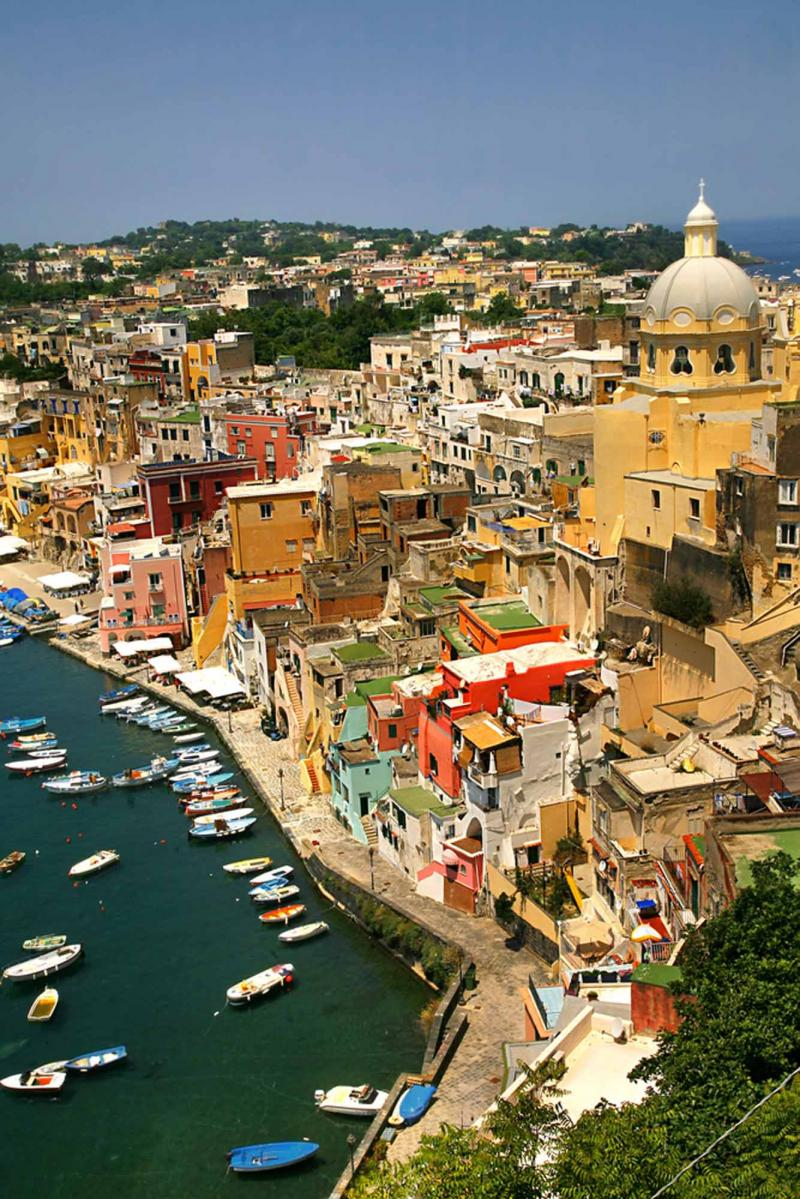 Historic Cities To Treasured Coastline Of Italy Tour Rome