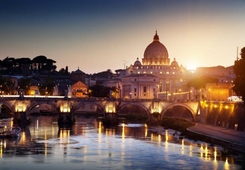 Tours From Piazzale Roma Venice