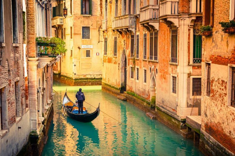 Treasures Of Italy Tour Venice Florence Rome Amp Positano