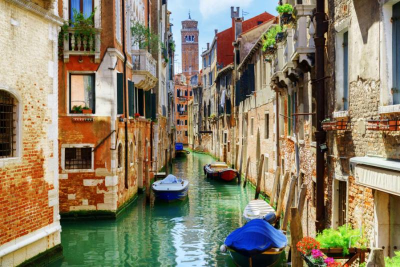 Italian vacation of a lifetime 2017 venice milan for Best place to travel in italy