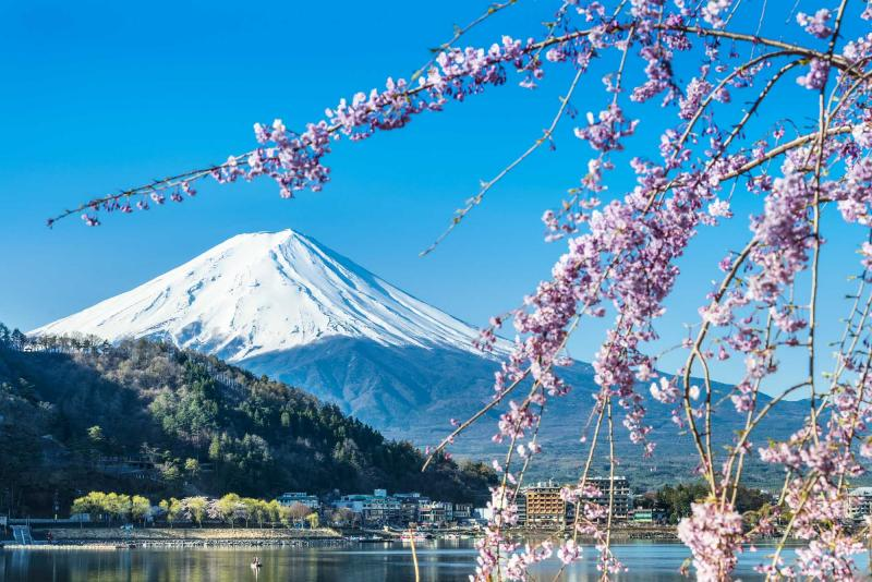 Japan - The Dynamic Balance – Countryside Scenes | Zicasso