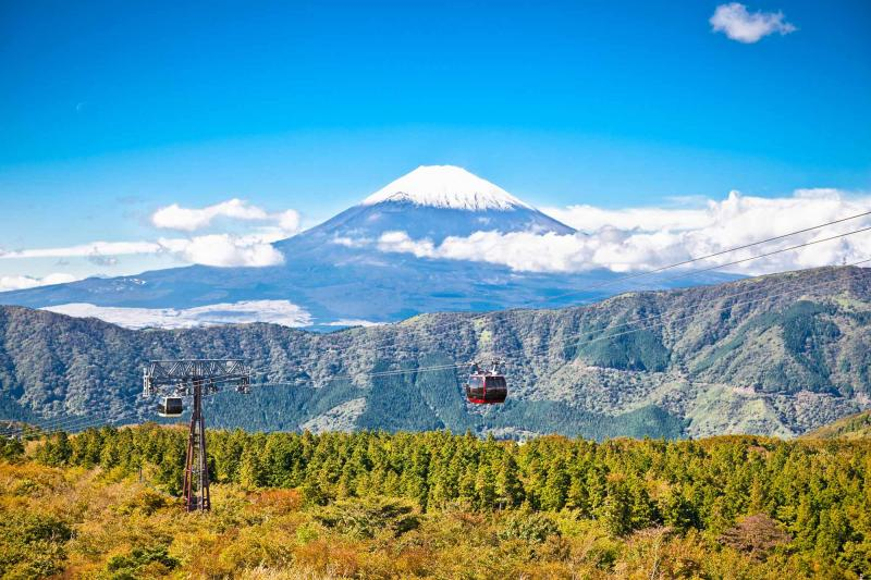 Essential Japan Tour Kyoto Mount Fuji Tokyo Zicasso