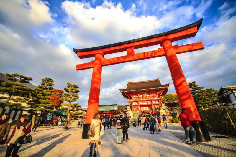 Kyoto Architecture Tour