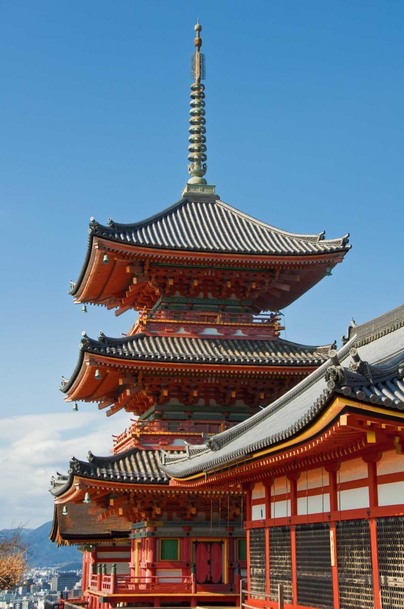 Kyoto Spring Garden Tour 2019 Zicasso