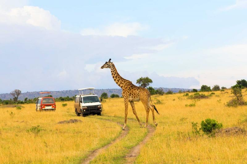 Kenia Beauty Tour
