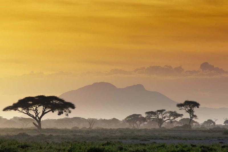 Kenyan Safari Samburu Aberdare Lake Nakuru Amp Maasai