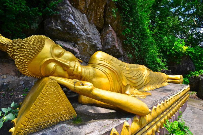 gold hill buddhist dating site Pha that luang is the most significant religious site in vientiane situated on a hill about 5km northeast of the downtown, a huge temple covered with gold.