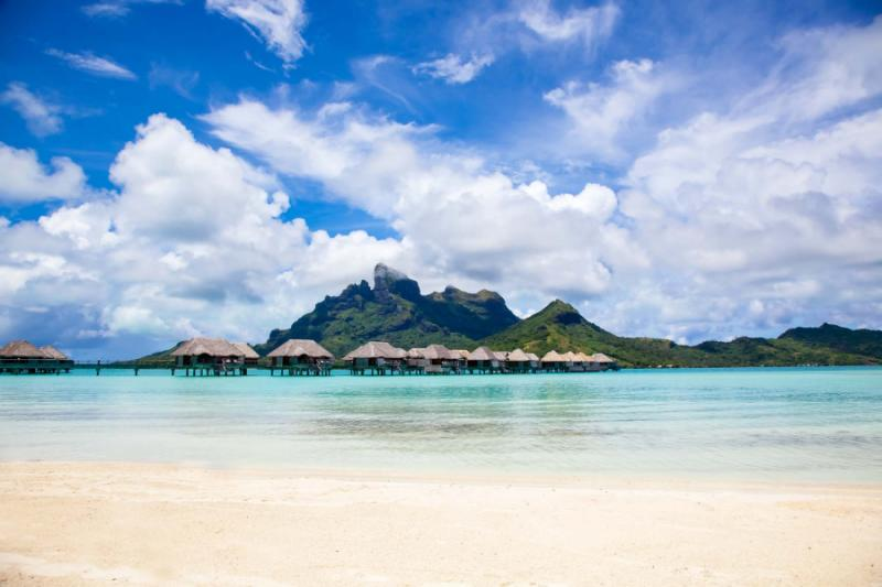 A Perfect Dream Wedding In Bora Bora Itinerary Zicasso