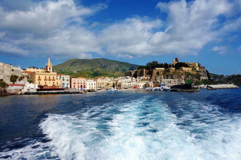 The Splendors Of Sicily Amp Amalfi Coast Tour Zicasso