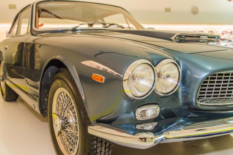 Prestige Passion Of Italy Celebrating 350 Years Of Italian Racing