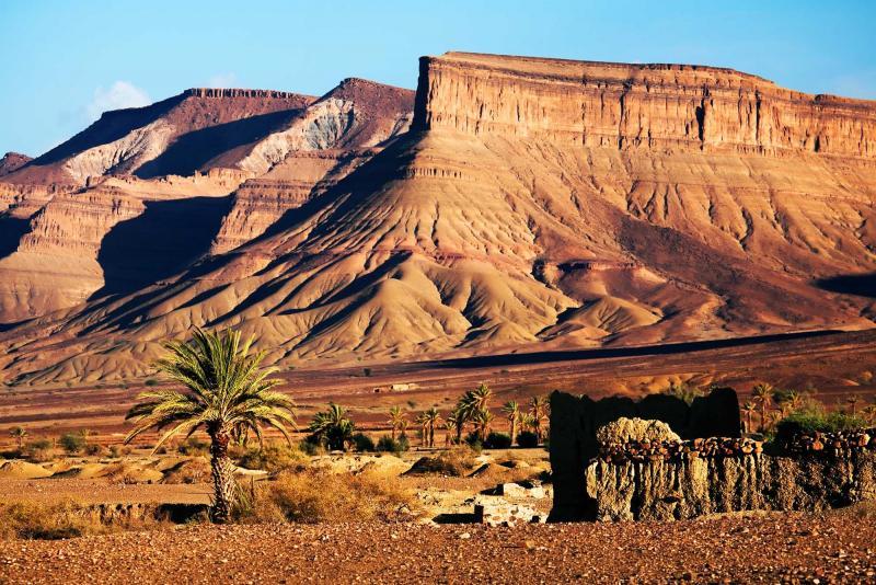 Марракеш пополнил наследие юнеско своей площадью под названием джем-эль-фна
