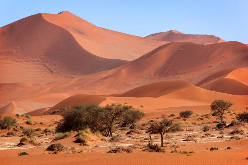 Namibia Luxury Tours