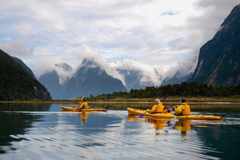 Best Of Australia New Zealand Vacation Zicasso - New zealand vacation packages