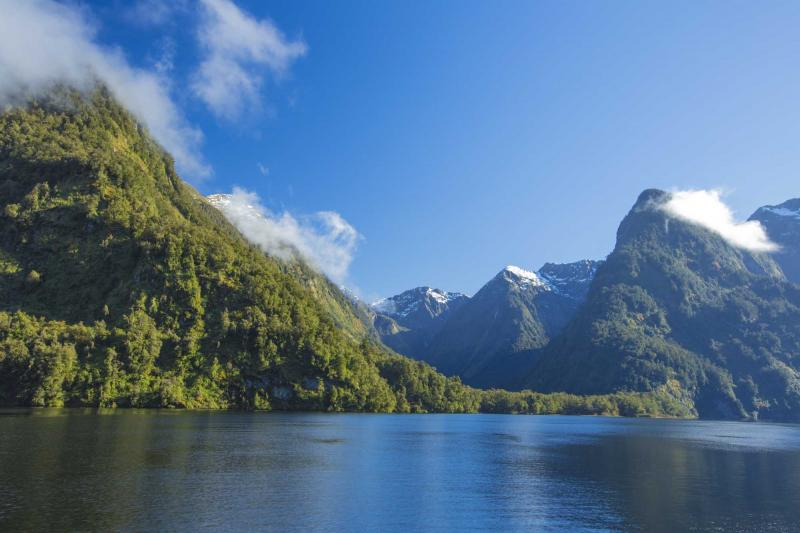 New Zealand Lord Of The Rings Travel Package