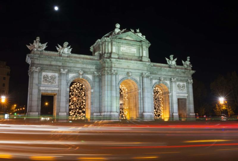 Magical Christmas Season in Spain Tour: New Year's Eve ...