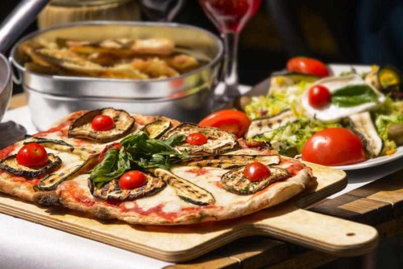 Italian Restaurant Near Me: 7-Day Italian Culinary, Wine, And Gelato Making Tour