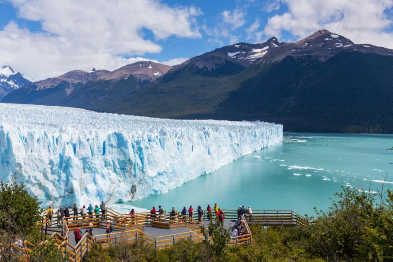 Wonders Of Buenos Aires Patagonia And Iguazu Falls Tour