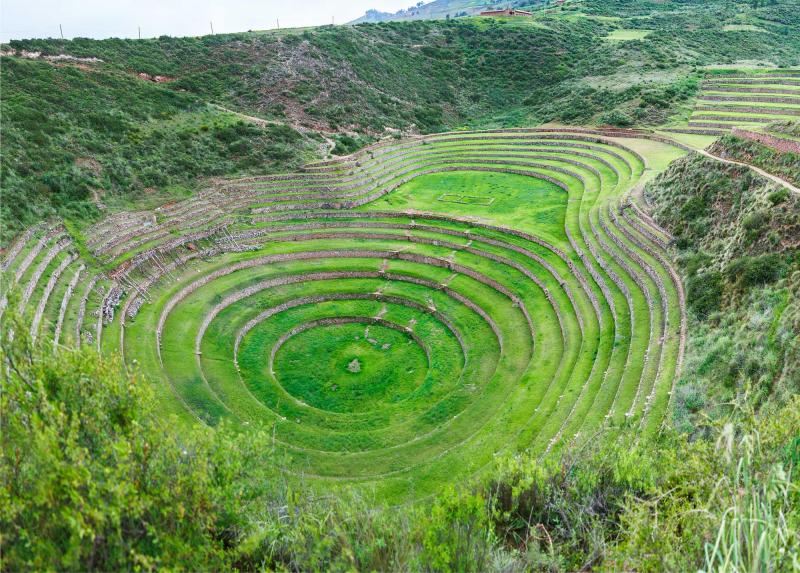 Inca Trail to Machu Picchu Tour | Zicasso