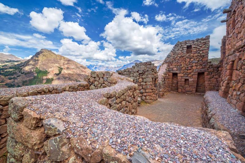 Peruvian Amazon And Machu Picchu Tour Including Scenic