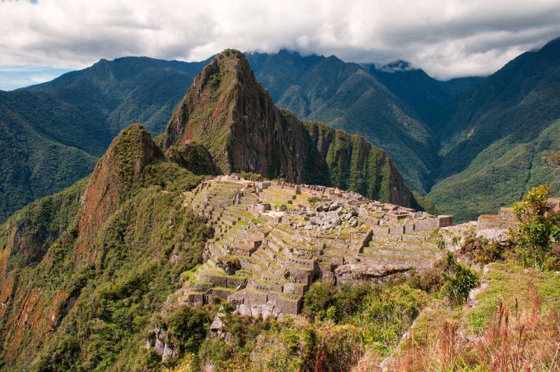 Peru Cultural Tour Inca Ruins Historic Villages Amp Famous