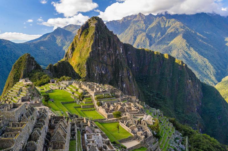 Best Of Peru Tour Machu Picchu Lima Cusco Sacred Valley - How far is machu picchu from lima