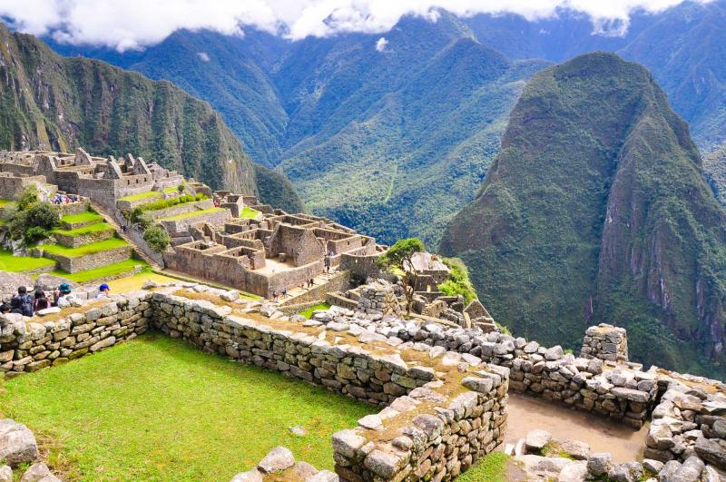 7 Day Peru Vacation Lima Cusco Sacred Valley Amp Machu