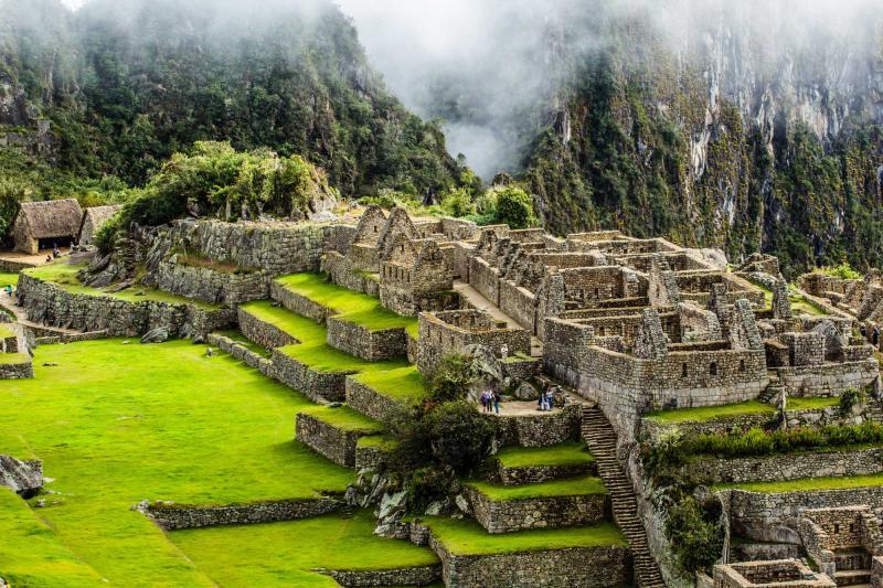 Inca Tours Chile