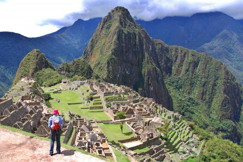 One Day Tour Of Lima Peru