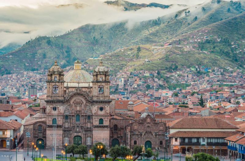 Best Of Machu Picchu Amp Cusco Vacation For Families