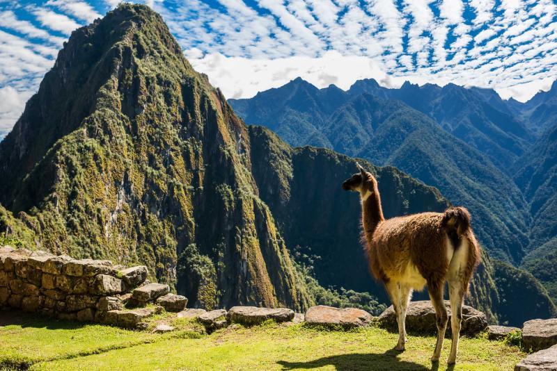 Classic Machu Picchu Amp Peru Tour Zicasso