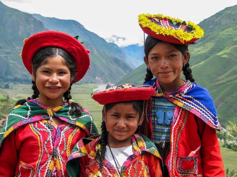Land Amp Sea Peru Vacation Amazon Cruise Cuzco Amp Machu