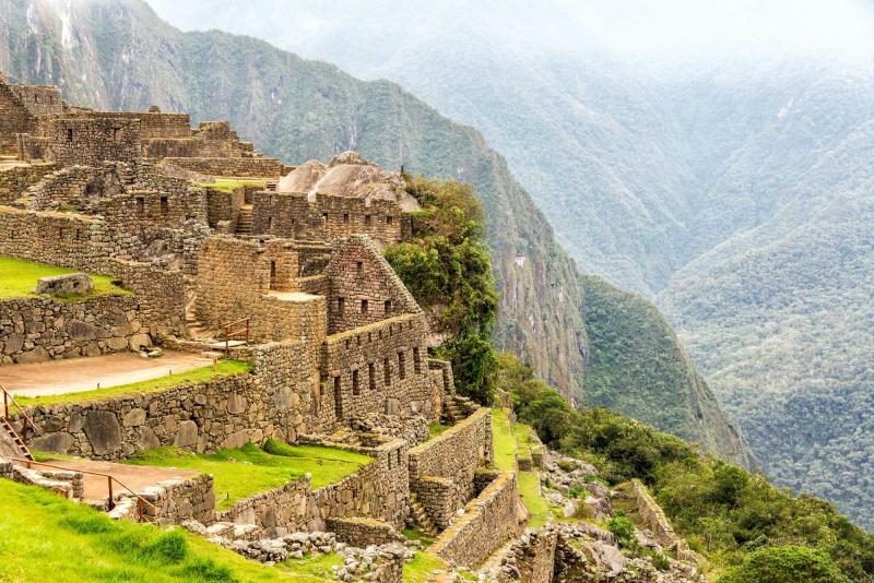 Best Galapagos Machu Picchu Tours