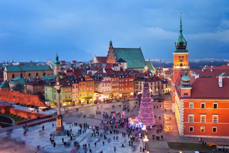 Discover the Magic of Christmas in Poland: visit Polish Christmas ...